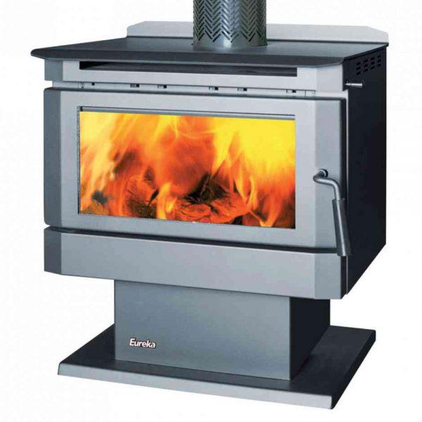eureka_opal_freestanding_wood_heater in Adelaide