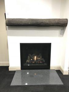 Modern Wood Heater