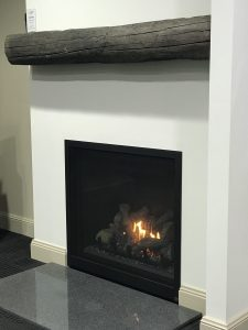 Built in Wood Heater in Adelaide