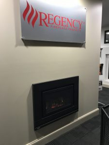 Regency Fireplace in Adelaide