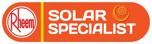 Rheem-Solar-Specialist