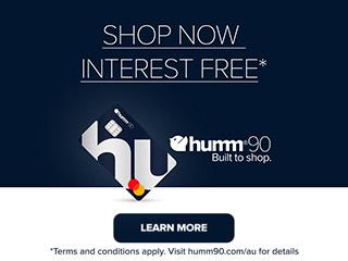 Shop now interest free 320 blue