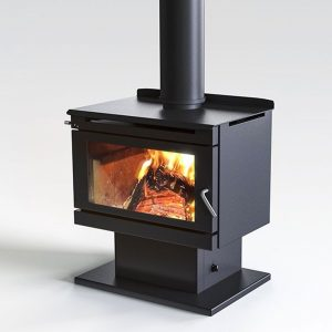 blaze b500 freestanding wood heater1