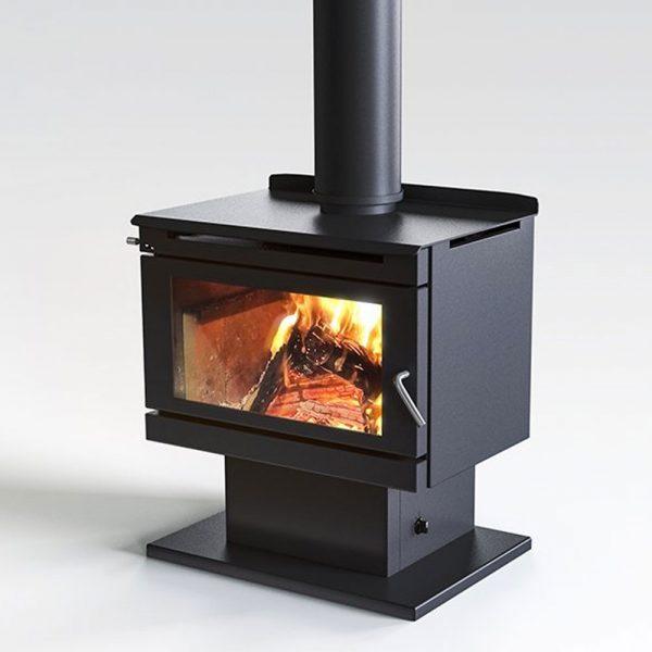 blaze b500 freestanding wood heater1