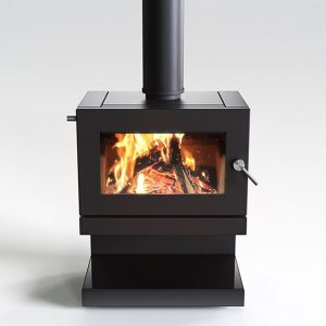 blaze b600 freestanding wood heater1
