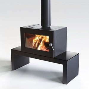 blaze b605 freestanding wood heater1