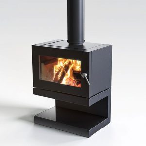 blaze b900 freestanding wood heater1