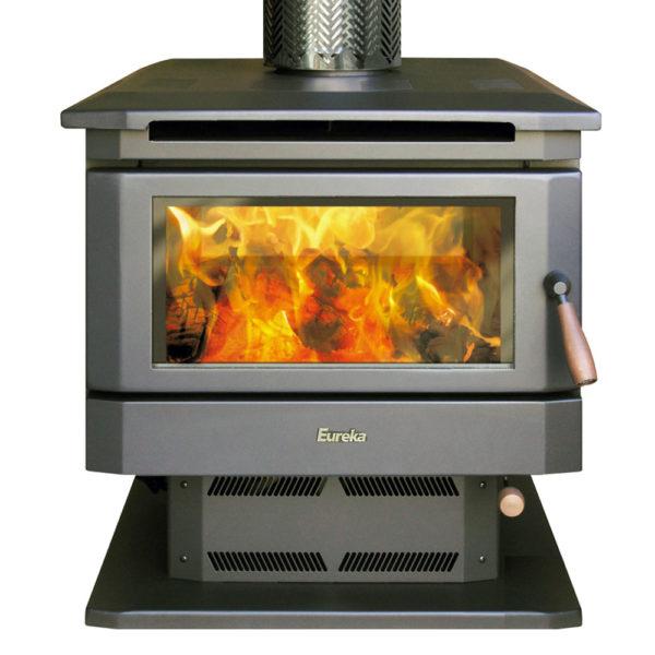 eureka_gemini_freestanding_wood_heater