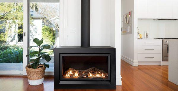heatmaster enviro gas fireplace2