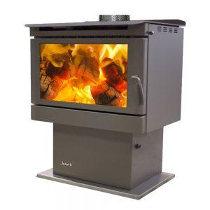 jindara barwon freestanding wood heater