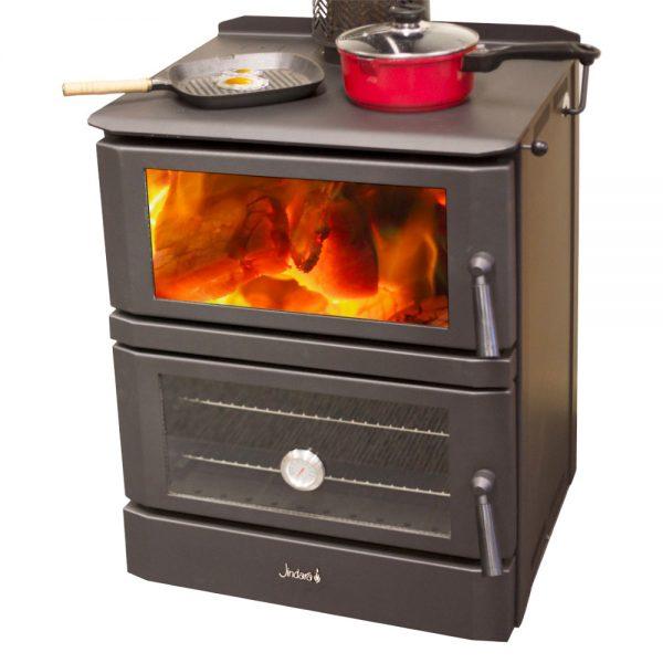 jindara cottage freestanding wood heater