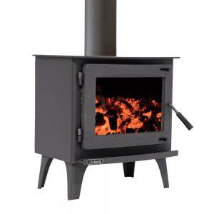 jindara franklin freestanding wood heater