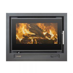 jindara grange insert wood heater