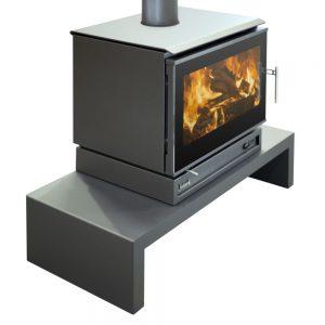 jindara grange modular wood heater