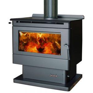 jindara_kimberley_freestanding_wood_heater