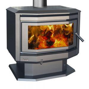 jindara mallee freestanding wood heater