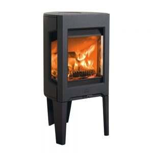 jotul F163 freestanding wood heater1