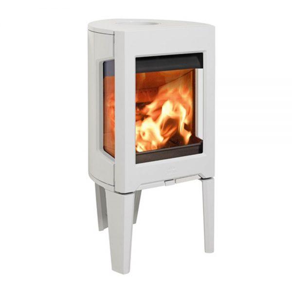 jotul F163 freestanding wood heater2
