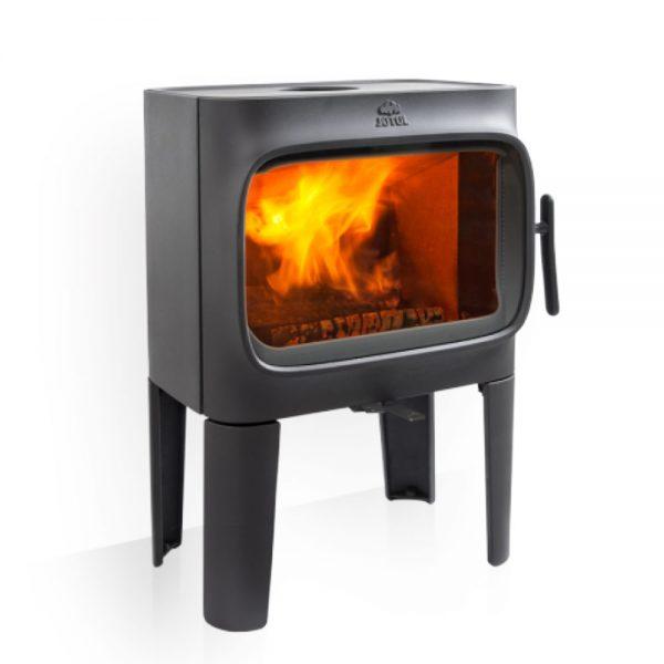 jotul F305 series freestanding wood heater1