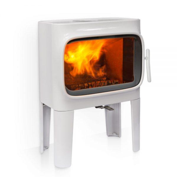 jotul F305 series freestanding wood heater2