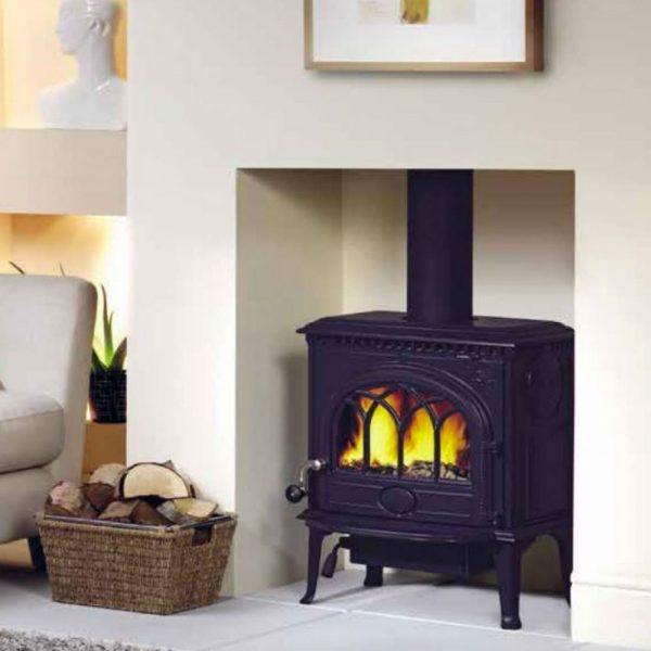 jotul F3 freestanding wood heater1