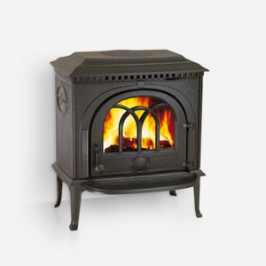 jotul F8 freestanding wood heater2