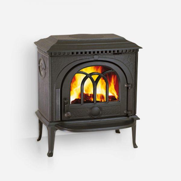 jotul F8 freestanding wood heater2