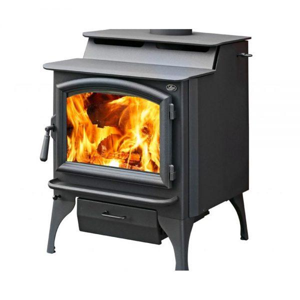 Freestanding Wood Heater Adelaide Lopi Model