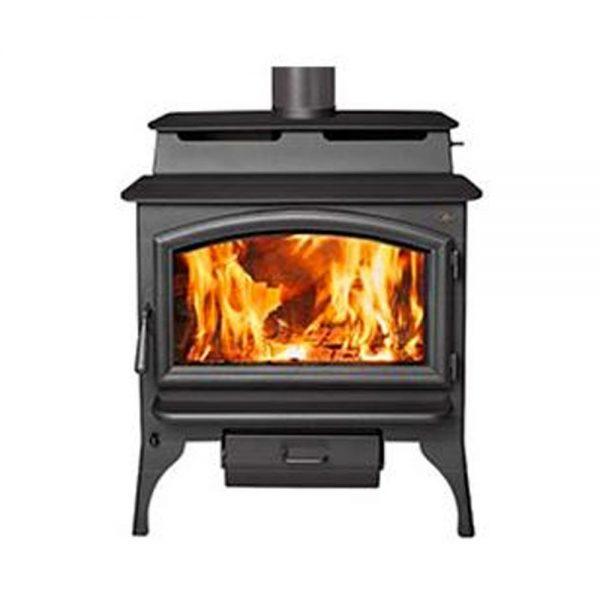 Freestanding Lopi Liberty Wood Heater Adelaide