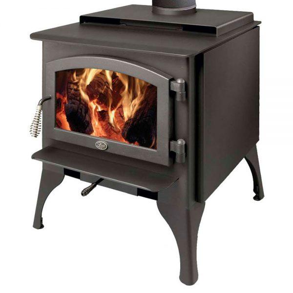lopi_republic_1750_legs_freestanding_wood_heater