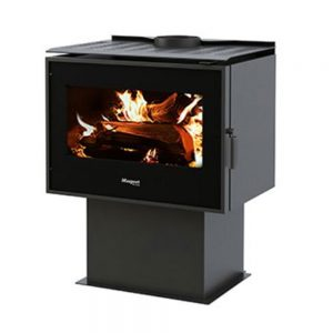 masport clunes freestanding wood heater