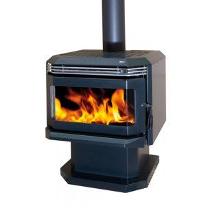 masport curlewis freestanding wood heater