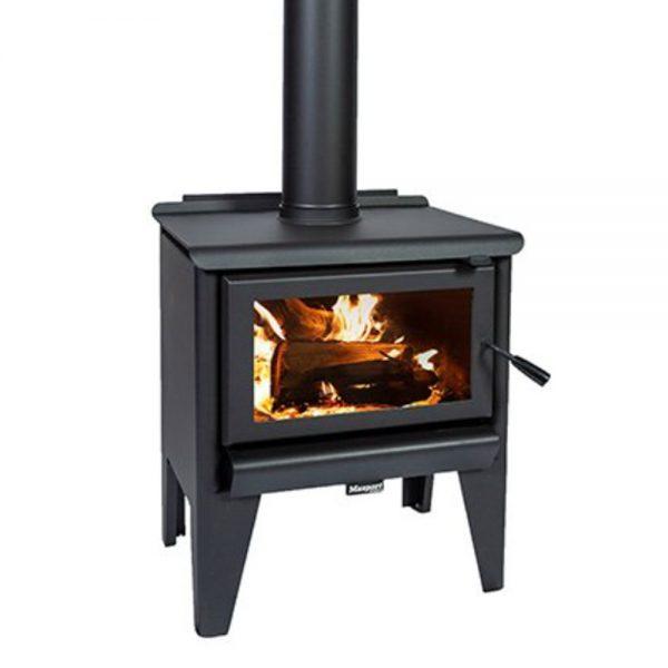 masport rockwood freestanding wood heater