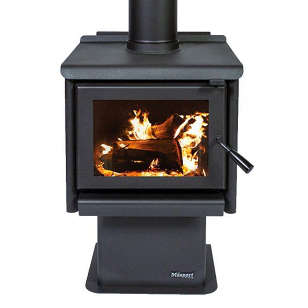 Freestanding Masport Wood Heaters Adelaide