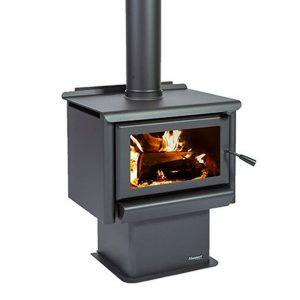 masport rubyvale freestanding wood heater