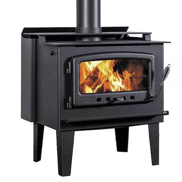 nectre_mega_legs_freestanding_wood_heater