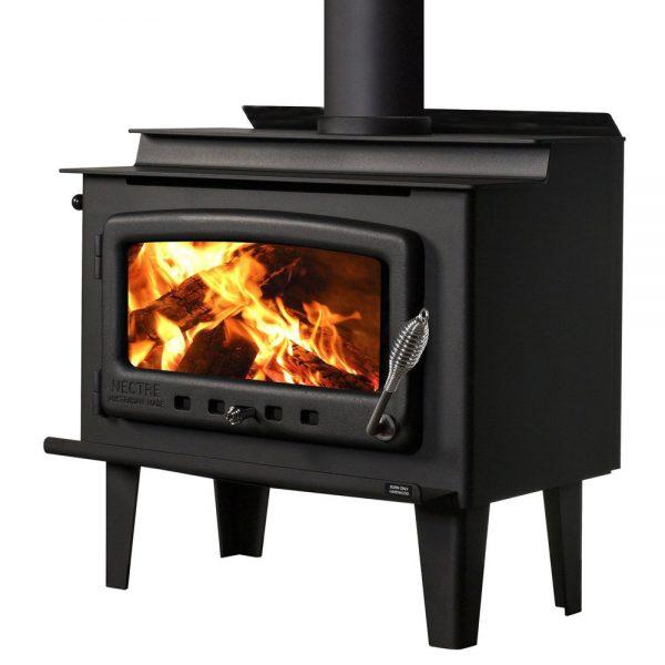 nectre_mk1_legs_freestanding_wood_heater