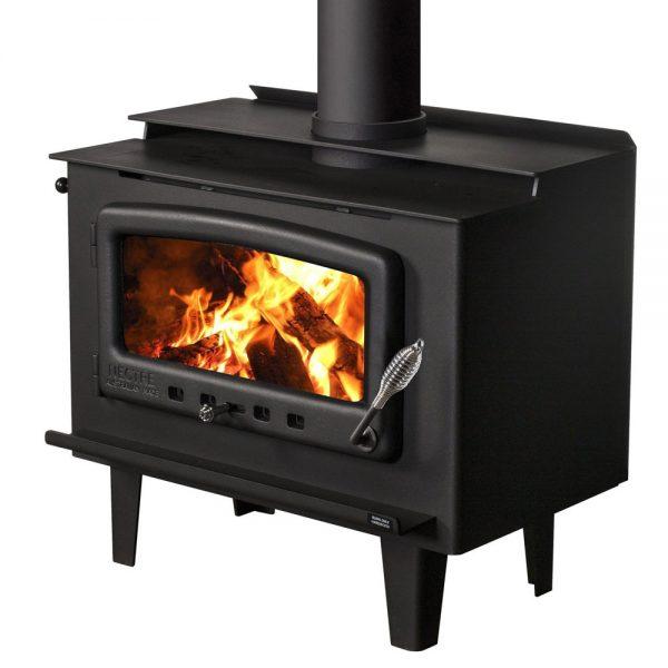 nectre_mk2_legs_freestanding_wood_heater