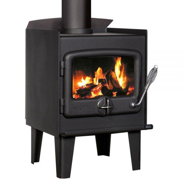 nectre_n15_legs_freestanding_wood_heater