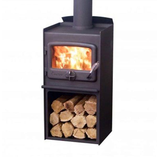 Woodstacker Wood Heater Adelaide