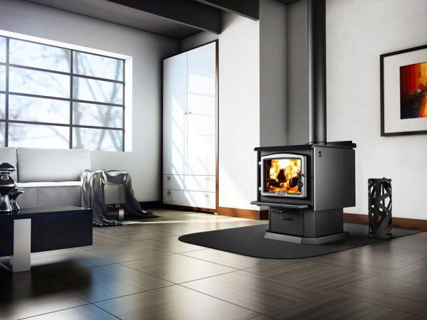 Osburn 2300 Wood Heater Adelaide Freestanding