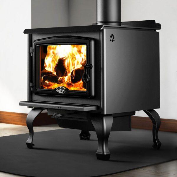 Osburn Freestanding 2300 Modern Wood Heater Adelaide