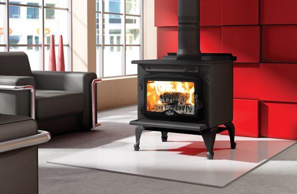 osburn_900 Wood Heater Adelaide