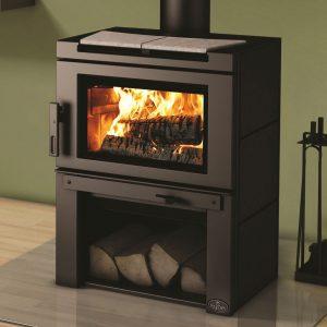 Modern Osburn Wood Heater Adelaide