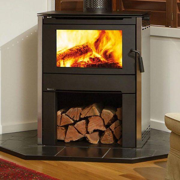 Regency Modern Freestanding Wood Heaters in Adelaide