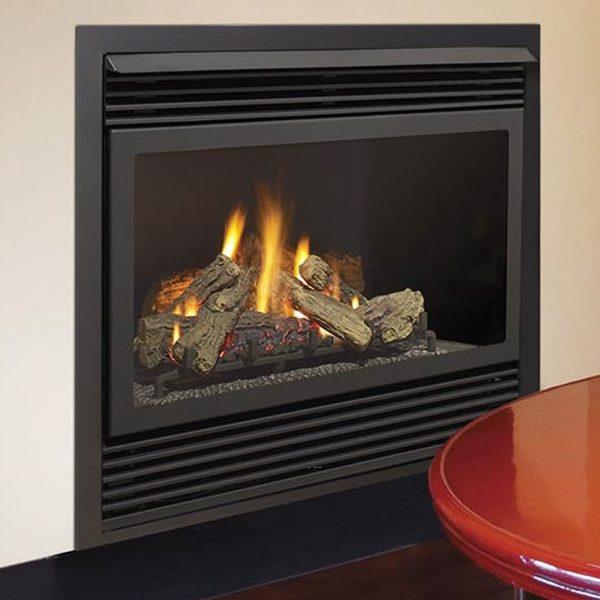 Regency Gas Fireplace Gawler