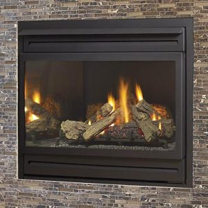 Regency Gas Fireplace Adelaide