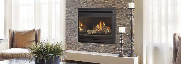 Regency Gas Fireplace Modern Home Adelaide