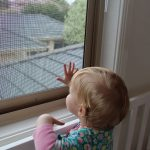 Home Security Window Screens